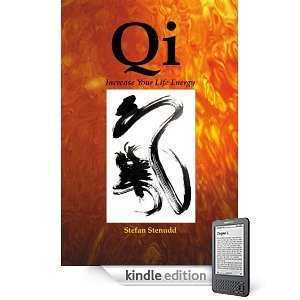 Qi - Kindle ebook